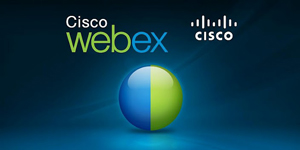 Cisco-WebEx300150