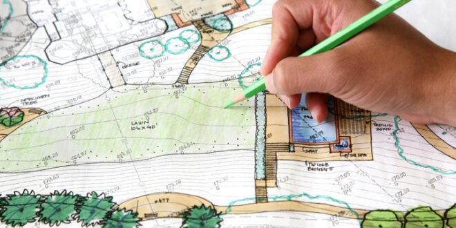 Κηποτεχνία & Αρχιτεκτονική Κήπων