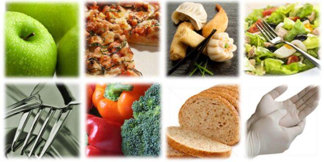 Υγιείνη και Ασφάλεια Τροφίμων