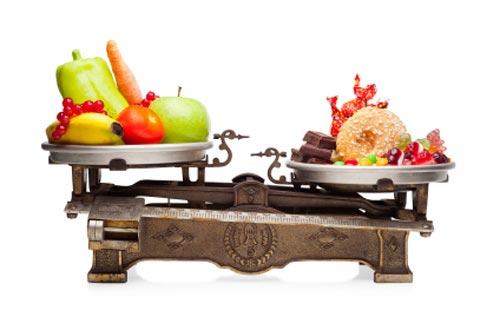Διατροφή: Όχι στη λογική του «άδειου πιάτου»-Μετρήστε τις μερίδες σας