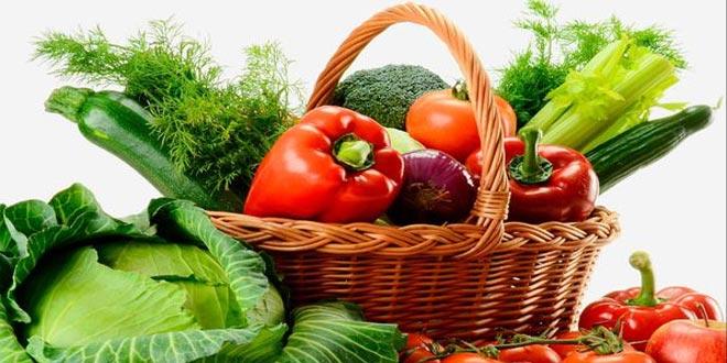 Χορτοφαγία: Πως να υποκαταστήσουμε τις απαραίτητες βιταμίνες