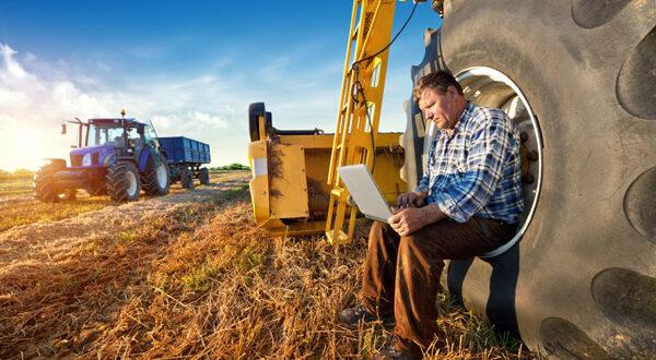 Βεβαίωση επαγγελματία αγρότη για το έτος 2021 | Διαδικασία έκδοσης