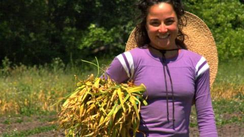 Ημερίδα: Η Ελληνίδα Αγρότισσα