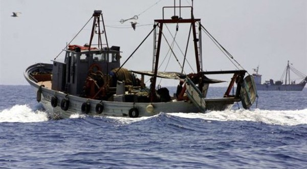 Προσπάθειες για τη διάσωση των παραδοσιακών αλιευτικών σκαφών