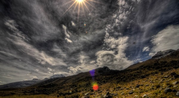 Μη αναστρέψιμες και εκτεταμένες καταστροφές εξαιτίας της υπερθέρμανσης