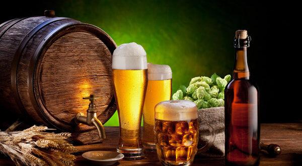 Γερμανία: Αύξηση των πωλήσεων βιολογικής μπυράς