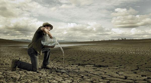 Καλιφόρνια: Επίσημο τέλος στην ξηρασία μετά από πέντε χρόνια