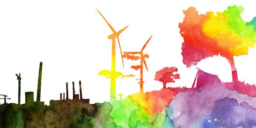 Νόμοι και πολιτικές σε περιβαλλοντική κρίση – Τι επισημαίνει η ετήσια έκθεση του WWF Ελλάς
