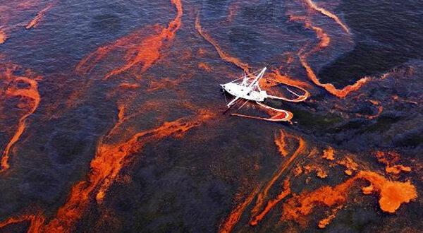 Πρόστιμα 20 δισ. δολαρίων στη ΒΡ για περιβαλλοντική καταστροφή