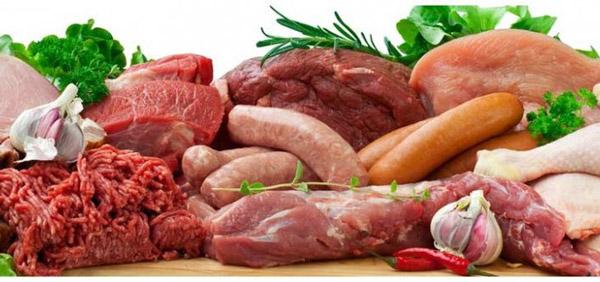 Νέο ρεκόρ στις ισπανικές εξαγωγές κρέατος