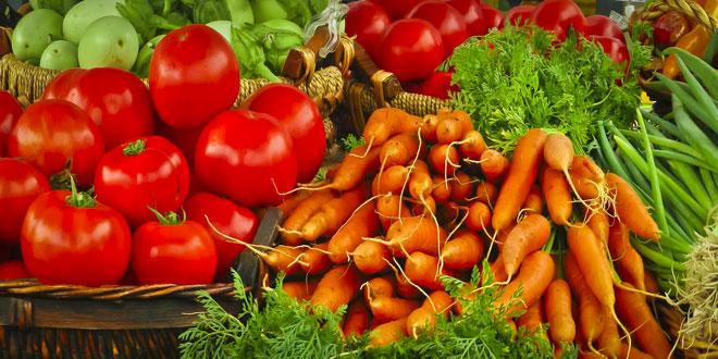 Σημαντική αύξηση στις εξαγωγές νωπών φρούτων και λαχανικών