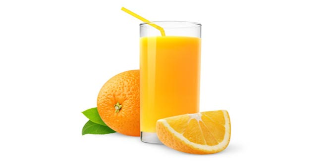 Ανάκληση πορτοκαλάδας από τον Ε.Φ.Ε.Τ