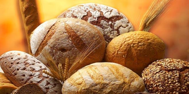 Όλα όσα πρέπει να ξέρουμε για το ψωμί