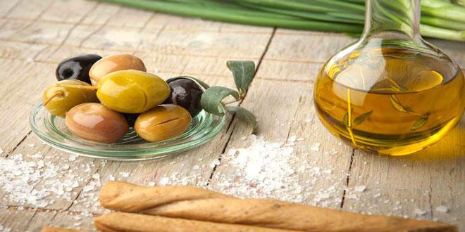 Πρόσθεσε το εξαιρετικό παρθένο ελαιόλαδο στη διατροφή σου