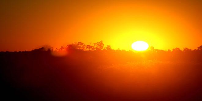 Νεο ρεκόρ θερμοκρασίας και το μήνα Οκτώβριο