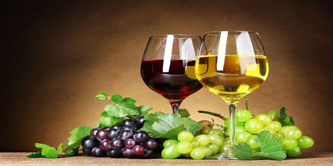Αύξηση του φυσικού κατ όγκο αλκοολικού τίτλου των αμπελοοινικών προϊόντων