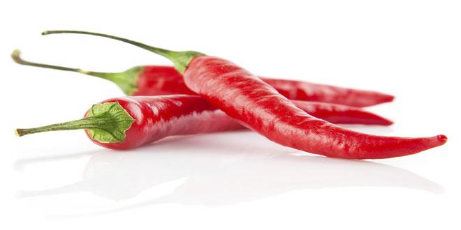 «Λευτεριά στην πιπεριά»-Κατοχύρωση πατέντας και πνευματικά δικαιώματα για τα φυτά