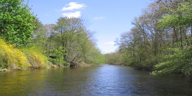 Συνέδριο: Πηνειός Ποταμός: Πηγή Ζωής και Ανάπτυξης στη Θεσσαλία
