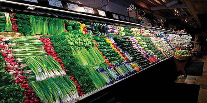 ΗΠΑ: Χωρίς προβλήματα επάρκειας τροφίμων – Ποιες ανησυχίες παραμένουν