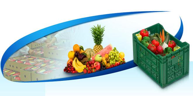 Επεξεργασία τροφίμων: Η εξέλιξη στην κάλυψη των διατροφικών αναγκών