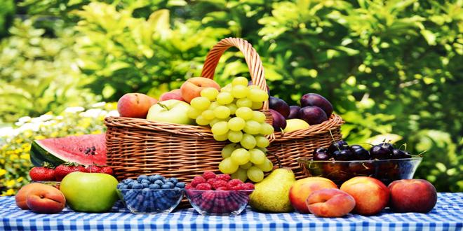 Καλή ψυχική υγεία για όσους τρώνε φρούτα