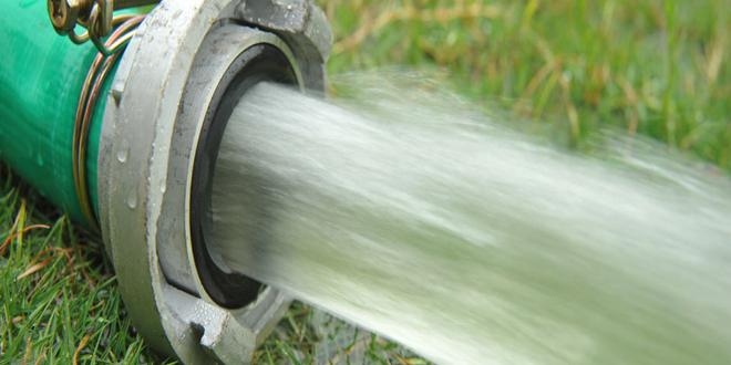 Βιώσιμη διαχείριση του νερού – Έρευνες για ελεγχόμενη άρδευση