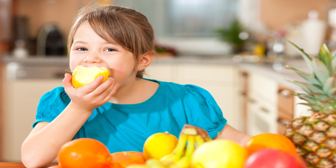 Μέτρα για την αύξηση της κατανάλωσης φρούτων, λαχανικών και γάλακτος στα σχολεία