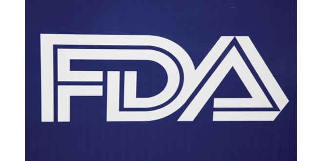 Ανανέωση εγγραφής των εγκαταστάσεων εξαγωγέων τροφίμων στις ΗΠΑ