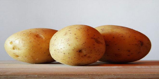 """""""Βαφτίζουν"""" πατάτες Αιγύπτου και Ελλάδας ως Κυπριακές"""