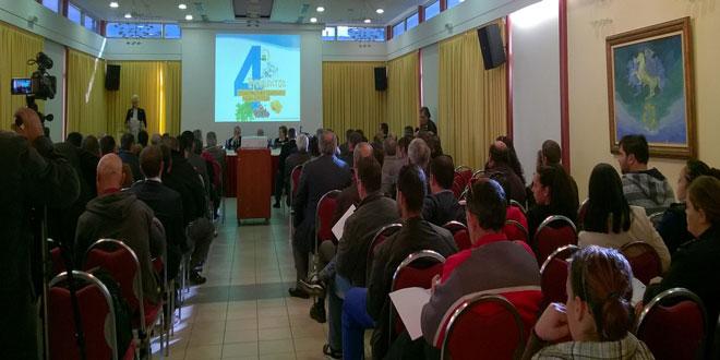 Μεγάλη συμμετοχή και στο 4ο Επιμορφωτικό Σεμινάριο του ΟΓΑ στην Ηγουμενίτσα