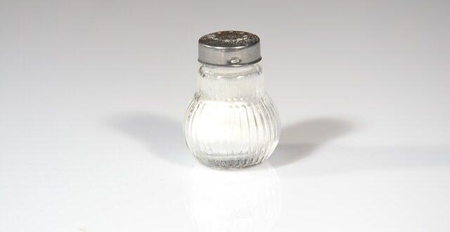 Αντί για αλάτι, μυρωδικά βότανα
