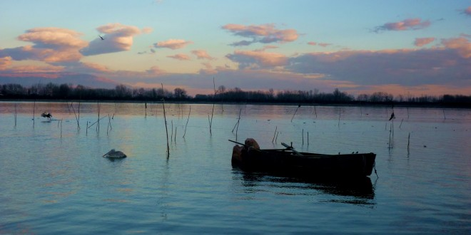 Σε υψηλά επίπεδα η στάθμη των νερών στις λίμνες Κορώνεια και Κερκίνη