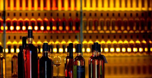Οι επιδόσεις του ελληνικού κρασιού στις διεθνείς αγορές – Αναλυτικά στοιχεία