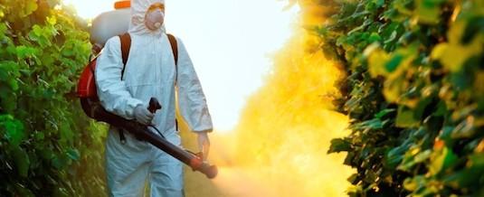 Χωρίς πιστοποιητικό η διάθεση φυτοπροστατευτικών προϊόντων – Επανεξετάζεται το Σχέδιο Δράσης