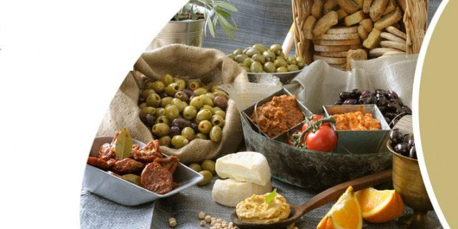 Τρία μεγάλα φεστιβάλ γεύσης στην Αθήνα
