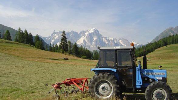 Εξισωτική αποζημίωση: Ενίσχυση αγροτών σε ορεινές και μειονεκτικές περιοχές