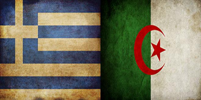 Άγνωστα τα ελληνικά αγροτικά προϊόντα στην Αλγερία