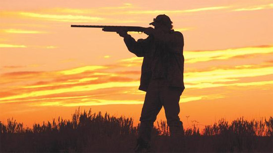 Οι αλλαγές για την κυνηγετική περίοδο 2015-2016