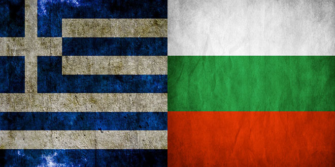 Κυρίαρχα τα ελληνικά γεωργικά προϊόντα στη Βουλγαρία