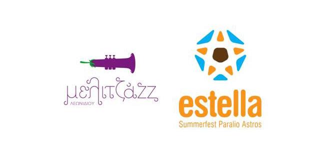 2 πετυχημένα Φεστιβάλ: Μελιτζάzz Λεωνιδίου και Estella Παραλίου Άστρους