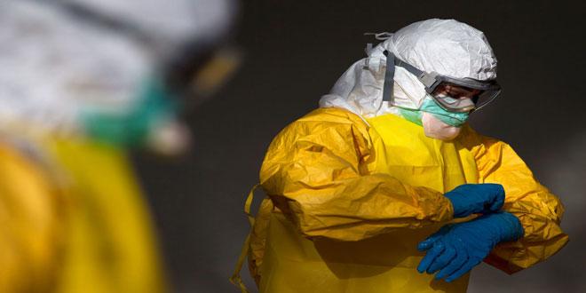Η αποψίλωση των δασών συνδέεται(;) με την επιδημία Έμπολα