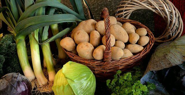 Αύξηση έως και 70% στην τιμή της πατάτας