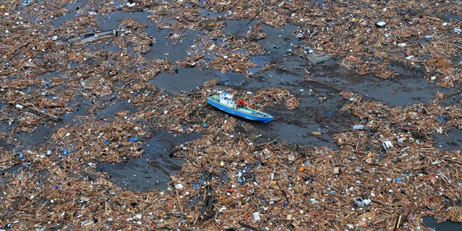 Ποιες χώρες ευθύνονται για το 60% των πλαστικών αποβλήτων στους ωκεανούς