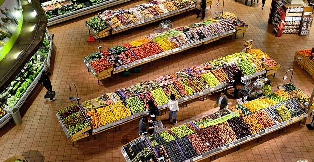 Ην. Βασίλειο: Αλυσίδα σουπερμάρκετ θα αντικαταστήσει κάθε πλαστική συσκευασία