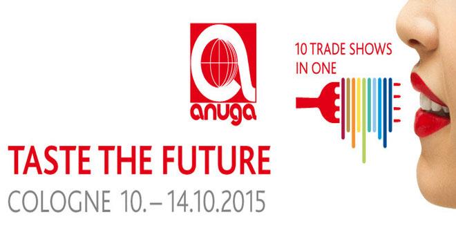 Διεθνής Έκθεση ANUGA – Η μεγαλύτερη έκθεση τροφίμων και ποτών στον κόσμο