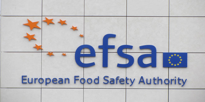 Αναζήτηση εμπειρογνωμόνων από την Ευρωπαϊκή Αρχή για την Ασφάλεια των Τροφίμων