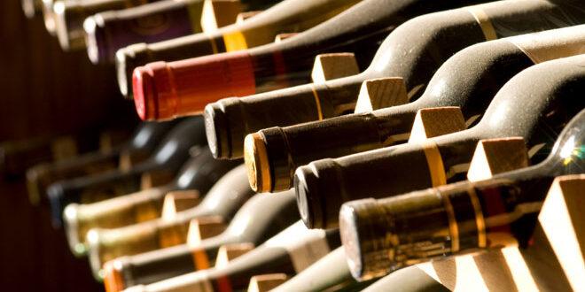Ιστορικό ρεκόρ για τις ισπανικές εξαγωγές οίνου