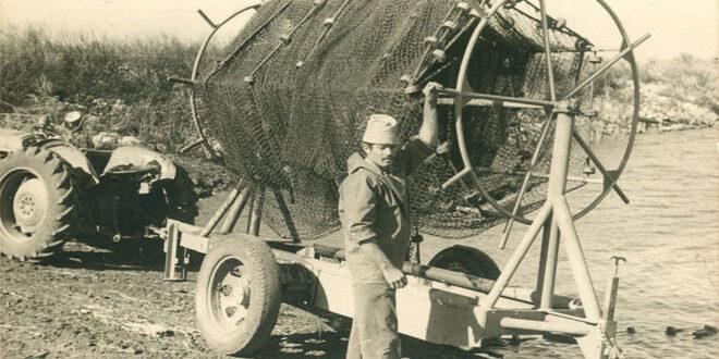 20 Ιουλίου 1961: Ίδρυση ΟΓΑ – Ένας πρωτοποριακός οργανισμός σε διεθνές επίπεδο