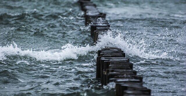 Κρήτη, Πελοπόννησος: Συχνότερες πλημμύρες από μεγάλα κύματα λόγω κλιματικής αλλαγής