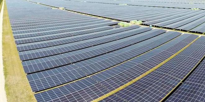 Η Κίνα πρώτη σε παραγωγή ανανεώσιμης ενέργειας